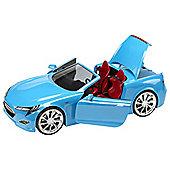 Bratz RC Car- 27 MHz (Electric Blue)