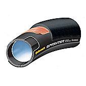 Continental Sprinter Black Chili Tubular in Black - 26 x 22mm