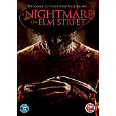 Nightmare On Elm Street (DVD)