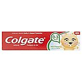 Colgate Smiles Toothpaste 50Ml - 0-3