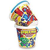 Large Spiderman Bucket