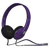 Skullcandy Uprock Overhead Headphones - Purple
