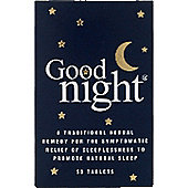Bio-Health Good Night Traditional Herbal Remedy