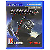 Ninja Gaiden Sigma 2 Plus (PSVita)