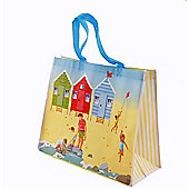 Jan Pashley Seaside Design Shopping Bag