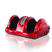 Homcom Electric Foot Massager Ankle Calf Massage Kneading and Rolling