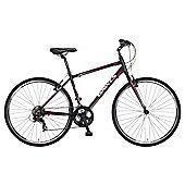 Dawes Discovery 201 Gents 14 Inch Hybrid Bike