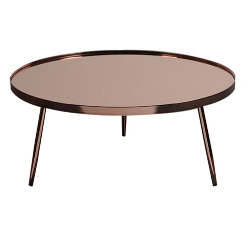 Panatella Coffee Table From Our Tables Range For Tesco Direct