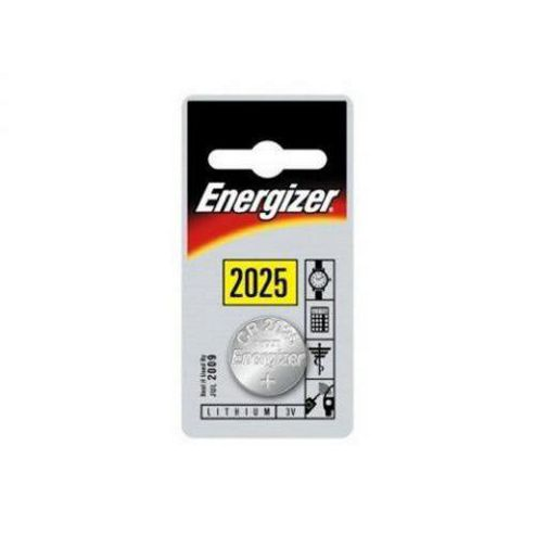 Energiser CR2025 3v Lithium ion Battery