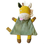 Baby Joule Cuddly Comforter Toy (Winnie the Horse)