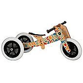 Wishbone 3-in-1 Bike (Alphabet Limited Edtion)