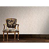 Graham & Brown Capulet Wallpaper - Gold