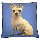 Princess Dog Cushion
