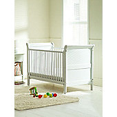 Saplings Victoria Day Bed in Antique or White - Antique