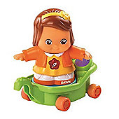 Vtech Toot Toot Friends Dawn And Her Wagon