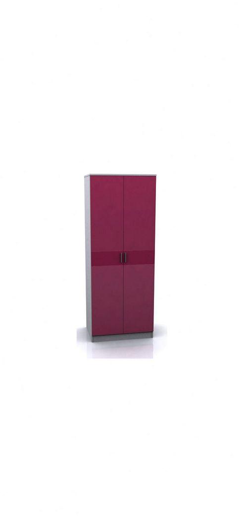 Altruna Alina Two Door Robe - Pink