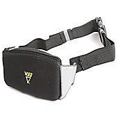 Viga Running/Excerise Runners Reflective Waist Belt with Pockets