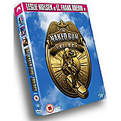 The Naked Gun Trilogy (DVD)