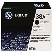 Hewlett-Packard Q1338A Colour No.38A Inkjet Print Cartridges