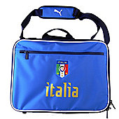 Puma Official Italy National Football Squad Medical Bag with Lock & Key