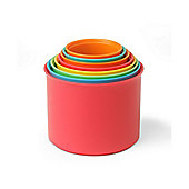 Mothercare Baby's Toy Stacking Cups