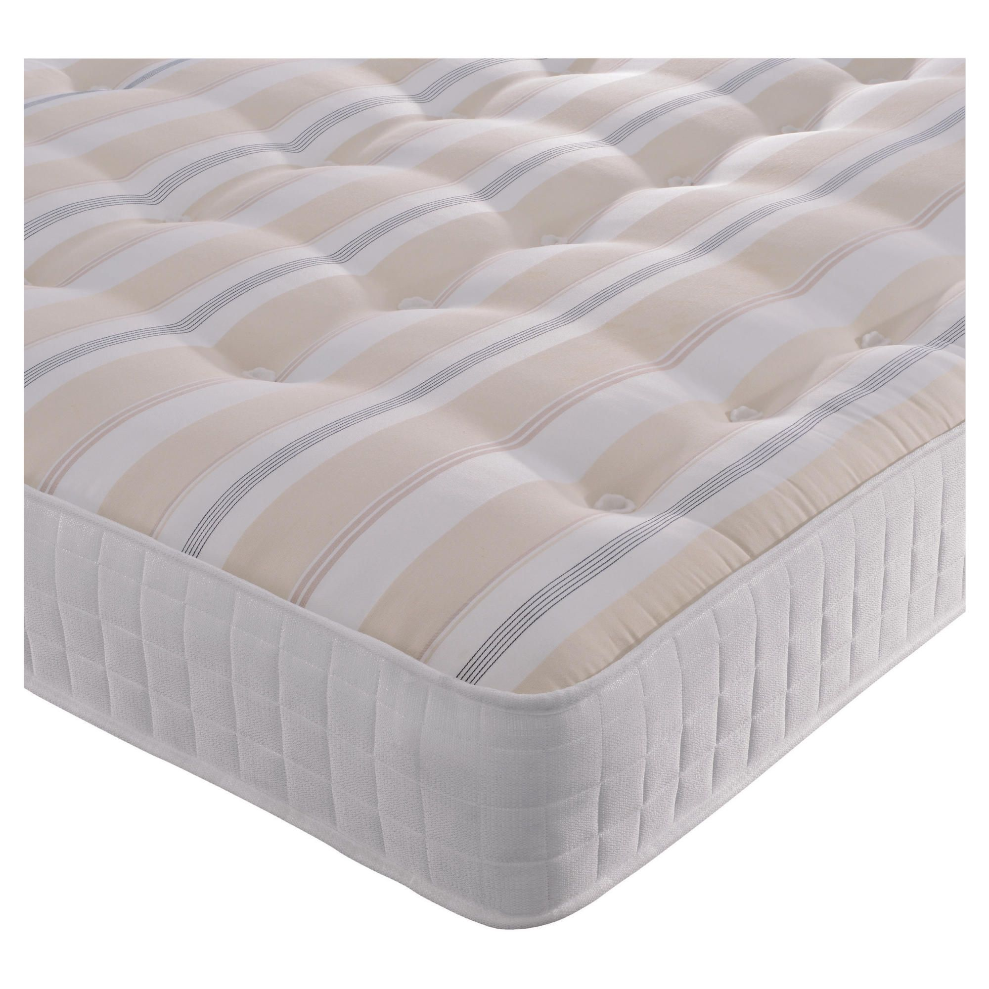 Rest Assured Ortho Super King Mattress Only at Tesco Direct