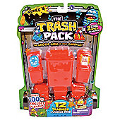 The Trash Pack Series 4 12 Trashies