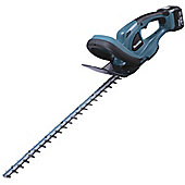 Makita Cordless Hedge trimmer 14.4v BUH521RF
