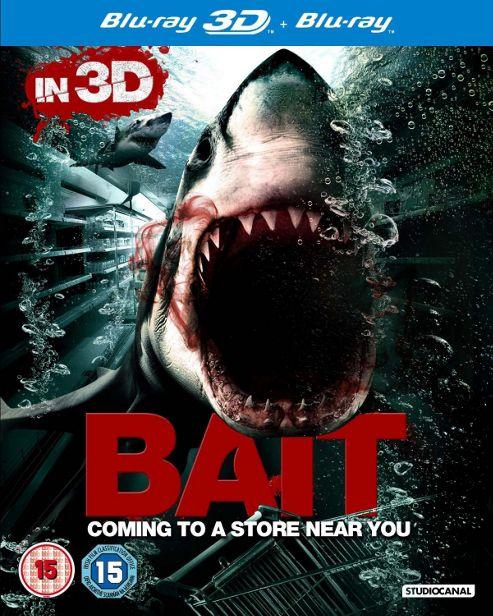 Bait (3D Blu-ray & Blu-ray)