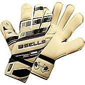 Sells V. V. Elite Exosphere Goalkeeper Gloves - White