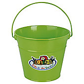 Fallen Fruits Green Bucket