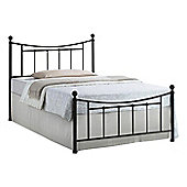 "Sareer Furniture Bristol Bed Frame - Double (4' 6"")"