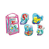 Disney Little Mermaid Ariel Bath Puzzles