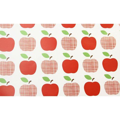 Rex Wrap Red Apples