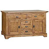 Kelburn Furniture Toulouse Sideboard