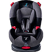 Caretero Ibiza Car Seat (Dark Grey)