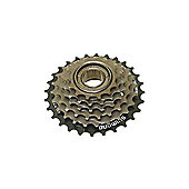 Shimano Tz20 6 Speed 14/28 Freewheel