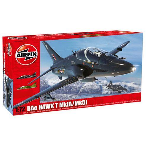 BAe Hawk T Mk1A/Mk51 (A03085) 1:72