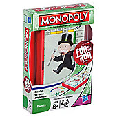Travel Monopoly Games to go