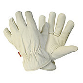 Briers Bo038 Hide Glove Large