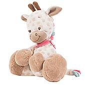 Nattou Cuddly Soft Toy - Charlotte the Giraffe