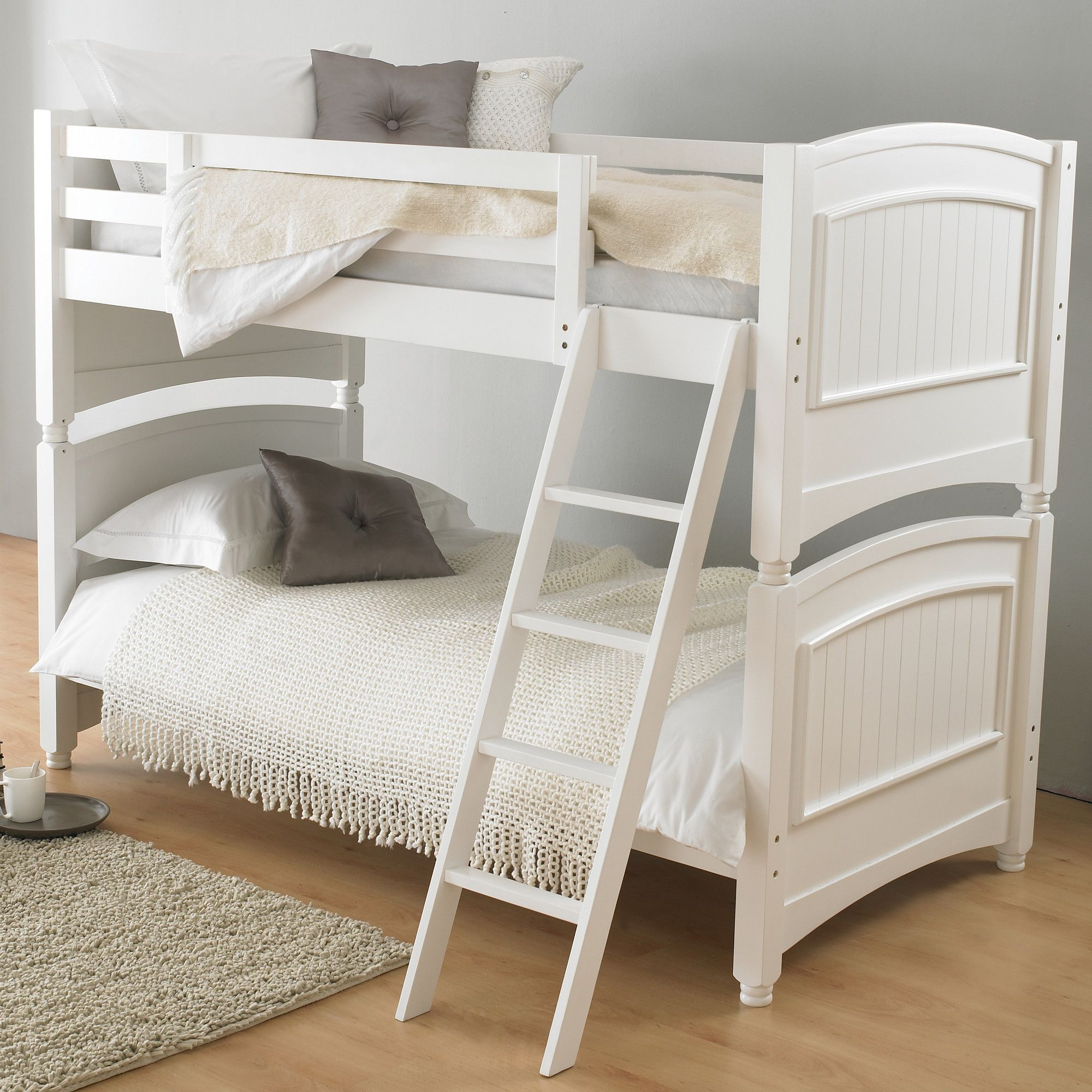 Hyder Colonial Bunk Bed Frame at Tesco Direct