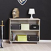 Thuka Trendy Shelf Unit - Natural Lacquer