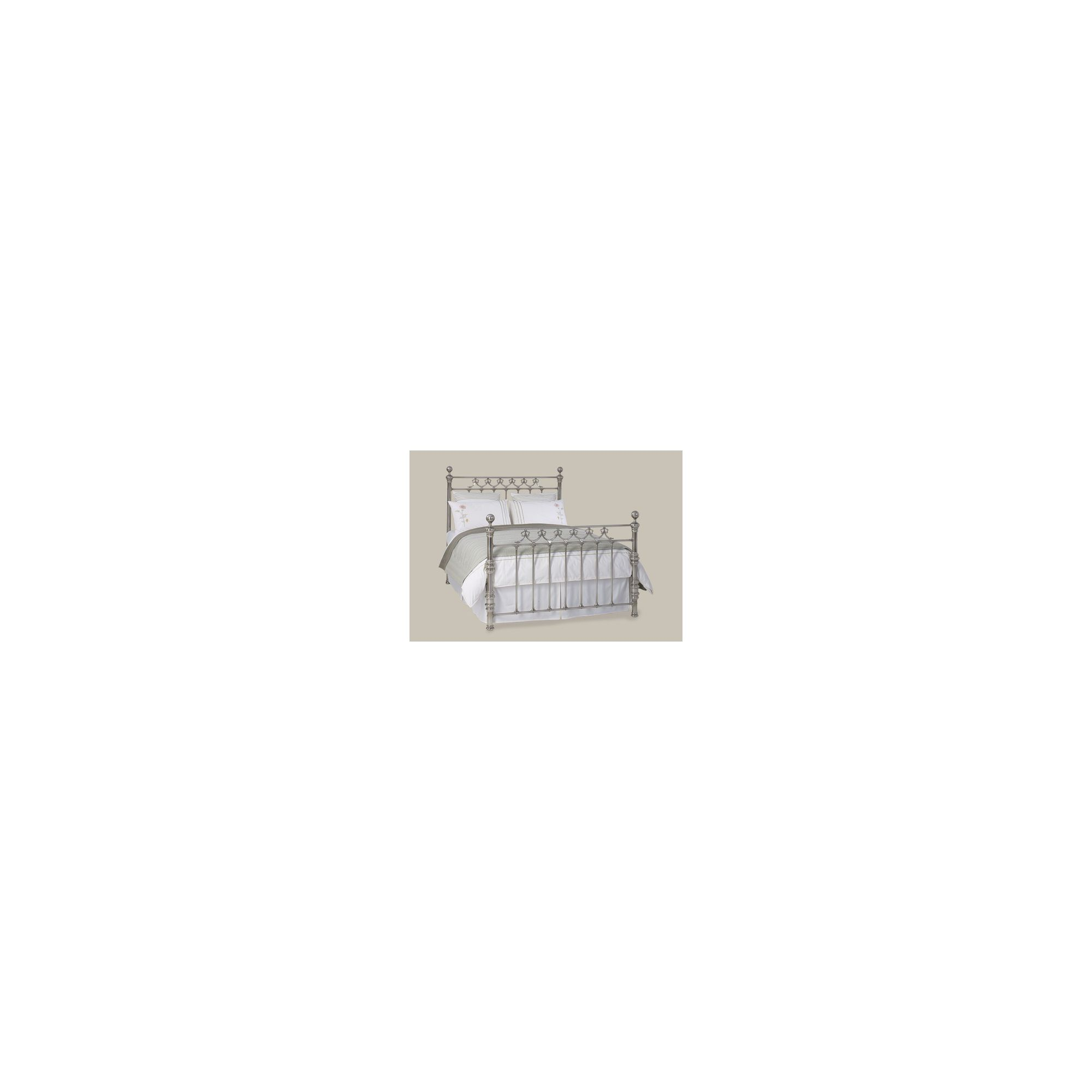 OBC Newton Bed Frame - Double at Tesco Direct
