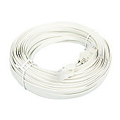 CAT5e Flat Network Cable 20m