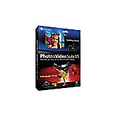 Corel Photo & Video Suite X5 Photo Imaging Video Editing Software