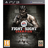 Fight Night - Champion