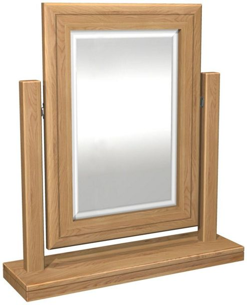 Kelburn Furniture Milano Swing Mirror