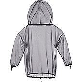 Yellowstone Mosquito & Midge Protection Jacket Black One size