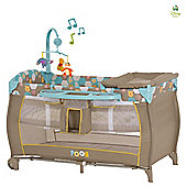 Disney Travelcot Babycenter Spring Woods